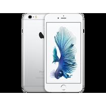 苹果 iPhone 6s Plus 16GB 公开版4G(银色)产品图片主图