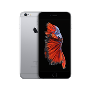 苹果 iPhone 6s Plus 64GB 公开版4G(深空灰色)