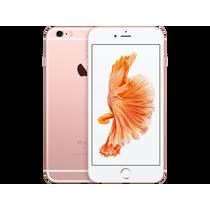 苹果 iPhone 6s Plus 128GB 公开版4G(玫瑰金)产品图片主图