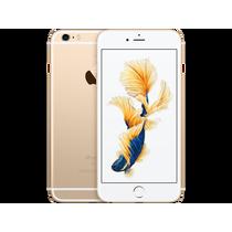 苹果 iPhone 6s Plus 128GB 公开版4G(金色)产品图片主图