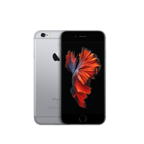 苹果 iPhone6s 64GB 公开版4G手机(深空灰色)产品图片主图