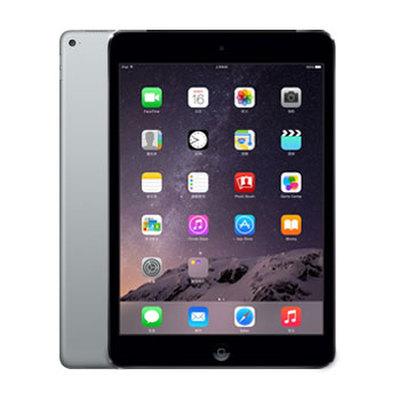 苹果 iPad Pro 12.9英寸平板电脑ML2I2CH/A(A9X/128G/2732×2048/iOS 9/WIFI+4G通话/深空灰色)产品图片1