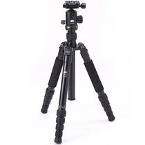 思锐 T2005+G20X 专业单反相机 反折 便携 三脚架套装产品图片主图