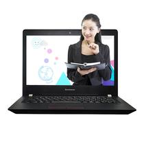 联想 昭阳K41-70 14英寸笔记本(i5-5200U/4G/500G/独显/Win7/黑色)产品图片主图