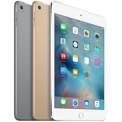 苹果 iPad mini 4 MK9J2CH/A(7.9英寸 64G WLAN 机型 金色)产品图片2