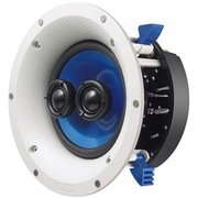 YAMAHA NS-ICS600 家庭影院音箱 吸顶音箱 背景音乐音箱(单只装)白色