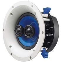 YAMAHA NS-ICS600 家庭影院音箱 吸顶音箱 背景音乐音箱(单只装)白色产品图片主图
