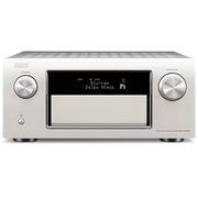 天龙 AVR-X7200WA 家庭影院9.2声道(9*260W)4K AV功放机 支持杜比全景声/内置蓝牙WI-FI 银色