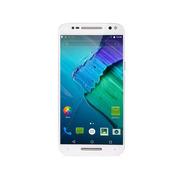 摩托罗拉 X Style 32GB 全网通4G手机 冰山白