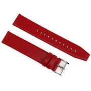 刷刷手环 真皮表带 炫酷时尚五彩 玫红色 通用版