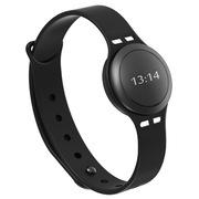 Lovefit LF-7202 Air 智能手环 来电提醒+手机防丢器+运动手环+睡眠监测  黑色