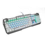 狼派 虚空风暴机械键盘