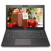 富士通 UH554 13.3英寸笔记本电脑(i5-4210U 4G 500G HD4400高清核显 蓝牙4.0 HDMI)黑色