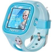 华为 荣耀小K儿童通话手表(双向通话 + 彩屏触控 + 安全定位 + 运动计步)-冰雪蓝