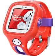 华为 荣耀小K儿童通话手表(双向通话 + 彩屏触控 + 安全定位 + 运动计步)-魔力红