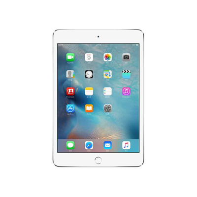 苹果 iPad mini 4 MK6L2CH/A(7.9英寸 16G WLAN 机型 金色)产品图片1