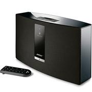 BOSE SoundTouch 20 III 无线音乐系统-黑色 蓝牙/WIFI音箱