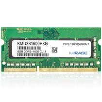 幻影金条 DDR3 1600 8G 笔记本内存产品图片主图