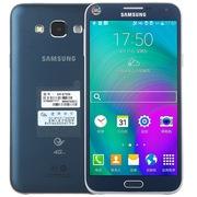 三星 Galaxy E7009 蓝色 电信4G手机 双卡双待