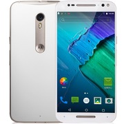 摩托罗拉 X Style (XT1570) 32GB 冰山白 全网通4G手机