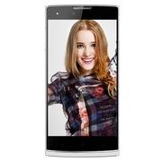 朵唯  8G标准版 铂金白 移动3G手机