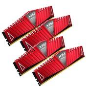 威刚 XPG Z1 DDR4 2400 16G套(4G*4)台式机内存