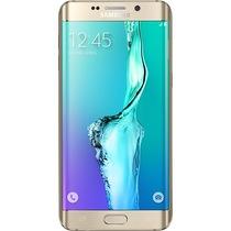三星 Galaxy S6 Edge+(G9280)32G版 铂光金 全网通4G手机产品图片主图