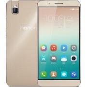 荣耀 7i (ATH-AL00) 3GB内存增强版 沙滩金 移动联通电信4G手机 双卡双待