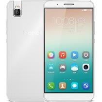 荣耀 7i (ATH-AL00) 3GB内存增强版 冰川白 移动联通电信4G手机 双卡双待产品图片主图