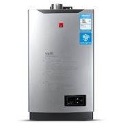 华帝  i12015-10 燃气热水器 10升(天然气)
