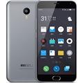 魅族 魅蓝note2 16GB 灰色 联通4G手机 双卡双待