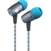 华为 荣耀原装三键线控防缠绕入耳式高保真立体声引擎耳机PLUS (星空灰)