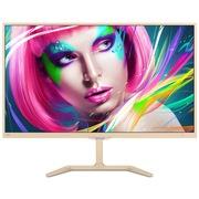 飞利浦 276E7QDSH 27英寸 PLS广视角 护眼不闪屏 HDMI连接 好色系列显示器