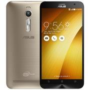 华硕 ZenFone 2 (ZE551ML) 32GB 金色 移动联通4G手机 双卡双待双通