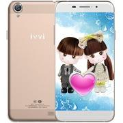 酷派 ivvi 小i(SS1-01)流沙金 移动4G手机 如果爱告白版