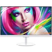 飞利浦 247E7QSWP 23.6英寸 PLS广视角 16:9全高清 超窄边 护眼不闪屏 好色系列显示器