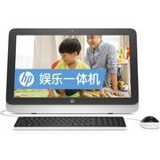 惠普 22-3022cn 21.5英寸一体机 (N3700 4GB 500GB 2GB独显 wifi 蓝牙 键鼠 win8.1)