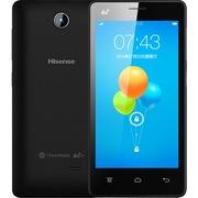 海信 E602M 俊雅黑 移动4G手机 双卡双待