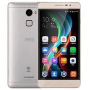 酷派 锋尚PRO T2-C01尊荣金电信4G手机 双卡双待
