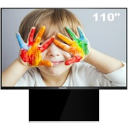飞利浦 ED系列 BDL1112ED 110英寸P1.9 LED商用显示器
