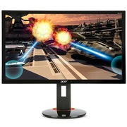宏碁  XB270HU bprz 27英寸 电竞2K 144Hz G-Sync技术 护眼不闪IPS液晶显示器