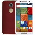 摩托罗拉 x(x+1)(XT1085) 64GB 镶金红皮 移动联通电信4G手机