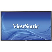 优派 CD4245  42英寸LED背光轻薄全高清全视角商用显示器/商用大屏 黑色