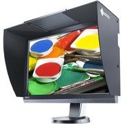艺卓  CG246 24.1英寸CG系列IPS宽屏专业制图液晶显示器 黑色