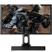 明基  XL2420Z 24英寸专业电竞游戏 不闪屏滤蓝光LED背光电竞显示器