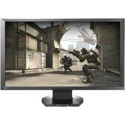 艺卓  FG2421 23.5英寸LED背光专为游戏量身打造宽屏液晶显示器 黑色