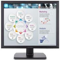 优派 VA951s 19英寸 IPS 5:4正屏经典宽高比例LED背光显示器产品图片主图