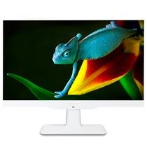 优派 VX2263s-LED-w 21.5英寸超窄边框AH-IPS液晶显示器 白色产品图片主图