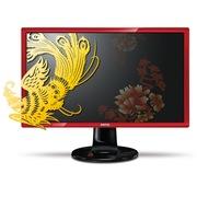明基  GW2260E 21.5英寸广视角 LED背光宽屏液晶显示器