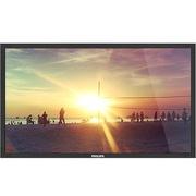 飞利浦  BDL4235QD 42英寸LED背光全高清商用显示器 黑色